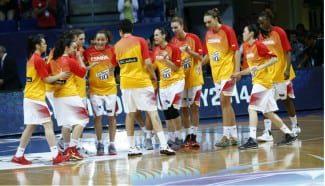 La Selección Femenina, convocatoria de 15 jugadoras y 2 invitadas. Ouviña, principal ausencia