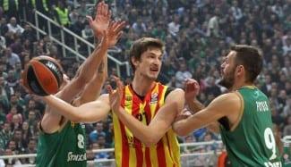 Dos ACB, en la primera lista de Alemania de 21 jugadores, rival de España en el Eurobasket