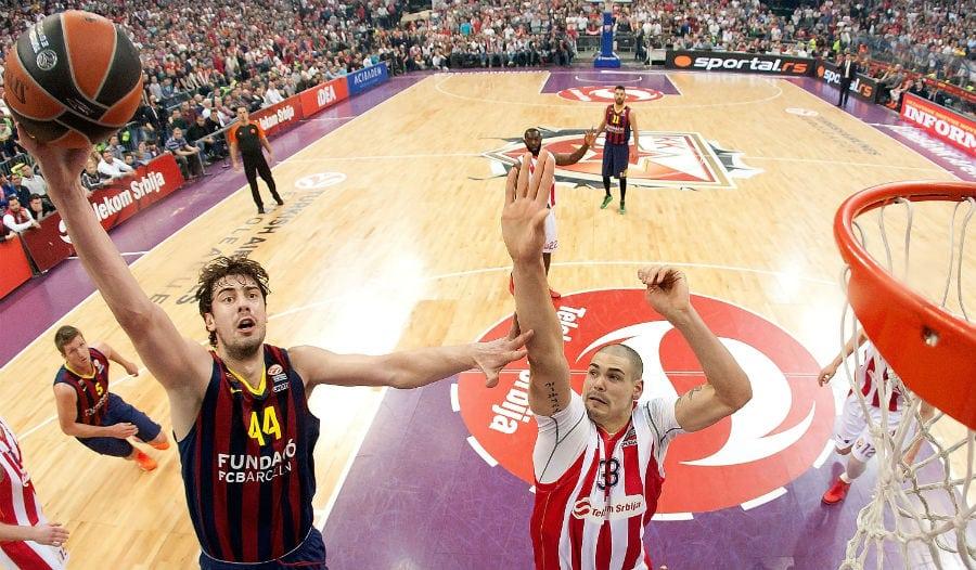 Ante Tomic, pieza angular del Barça. Renueva hasta 2018 según Esport3