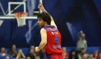 """Milos Teodosic: """"No jugaré más con Serbia si va un nacionalizado"""""""