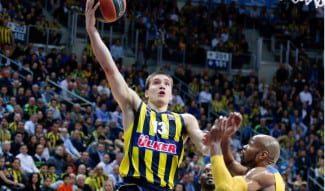 Bogdanovic repite Rising Star en la Euroliga. Rival del Madrid con Fenerbahçe en semis
