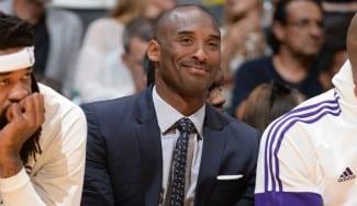 Kobe Bryant, sobre el MVP: «Es difícil pero creo que se lo daría a Harden»