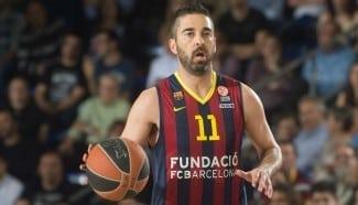 """Navarro: """"Es pronto para decir si estaré en el Eurobasket. Decidiré a final de temporada»"""