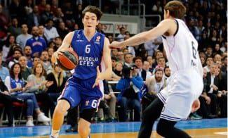 """Cedi Osman: """"Seguiré 2 años más en el Efes. Iré a la NBA cuando esté listo"""""""