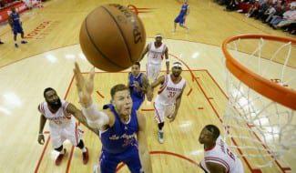Blake Griffin: «Las faltas forman parte del juego. Mi trabajo es meter los tiros libres»