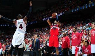 Los Hawks, a la final de Conferencia. Pierce, fuera de tiempo. ¿Su último tiro? (Vídeo)