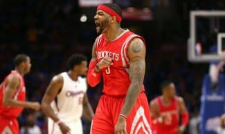 Josh Smith congela el Staples. Remontadón de los Rockets. ¡Séptimo! (Vídeo)
