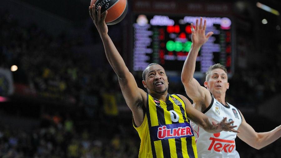¿Problemas para Fenerbahçe? Ülker deja de ser el patrocinador principal tras nueve años