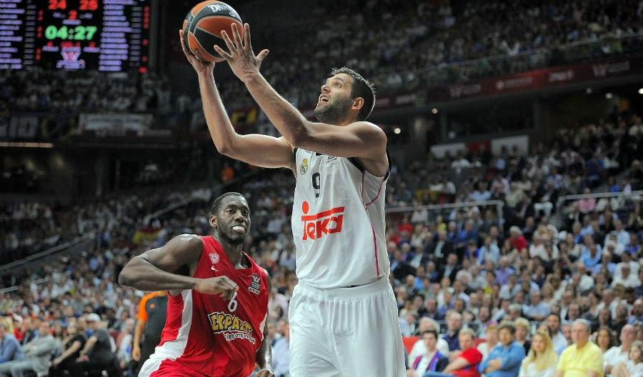 Ranking ULEB: Madrid y CSKA, empatados en cabeza. En el Top 50, 9 españoles
