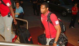 ¡Ya están todos! CSKA y Olympiacos, a su llegada a Madrid (Fotos)