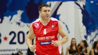De debutar en la VTB League a la cárcel. El dueño del Octubre Rojo, arrestado por fraude