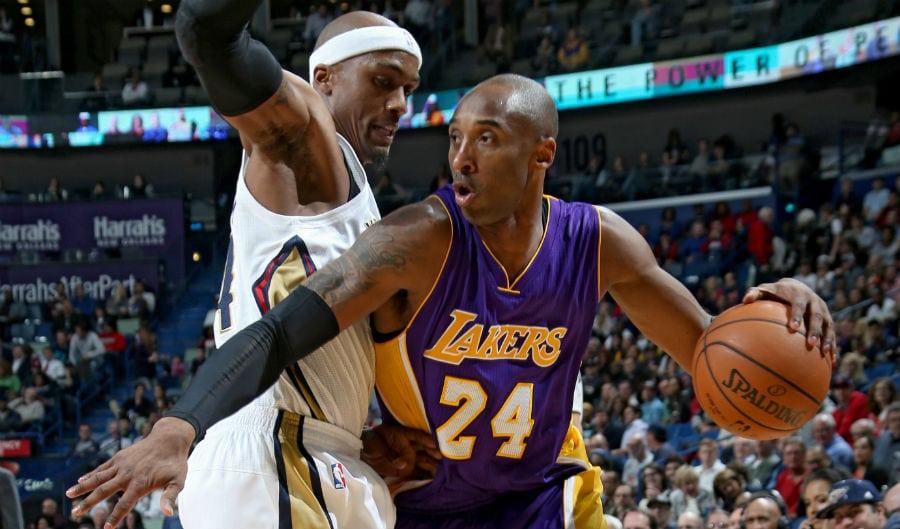 "Mitch Kupchak, GM de los Lakers: ""Kobe me ha confirmado que se retira en 2016″"