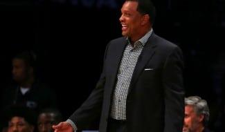 El gurú ofensivo de los Warriors, Alvin Gentry, nuevo entrenador de los Pelicans