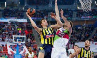 Zeljko Obradovic convence a Bogdanovic para que no se vaya a la NBA. ¿Y Bjelica?