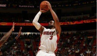 Dwyane Wade, ¿adiós a los Heat tras 12 años? Quiere un mejor contrato