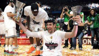 Nocioni, el nuevo ídolo del Madrid. Esto opinan de él sus compañeros y afición (Vídeo)