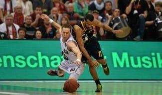 Año negro en el basket alemán. Trier, a Segunda por no pagar y Artland desaparece