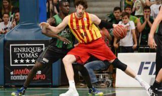 El Barça, a semis. El Bilbao remonta y fuerza el desempate. Quino Colom (13+11), clave