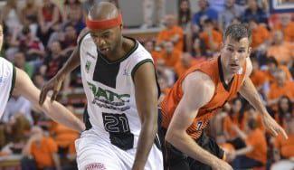 El Iberostar Tenerife se refuerza con Kirksay: vuelve a la ACB desde Angola con 37 años