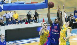 ¿Cómo llega el CSKA a la F4? Ya es semifinalista de la VTB tras barrer al Astana