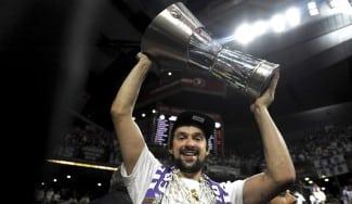 """Llull:  """"La NBA no me obsesiona. Quiero conseguir títulos y estoy en el mejor sitio"""""""