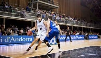 """Marko Todorovic: """"Si tengo opción, iré a la NBA. Quiero jugar con los mejores"""""""