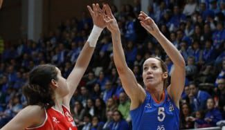 Marta Fernández se retira. Adiós a una de las más grandes del basket femenino (Vídeo)