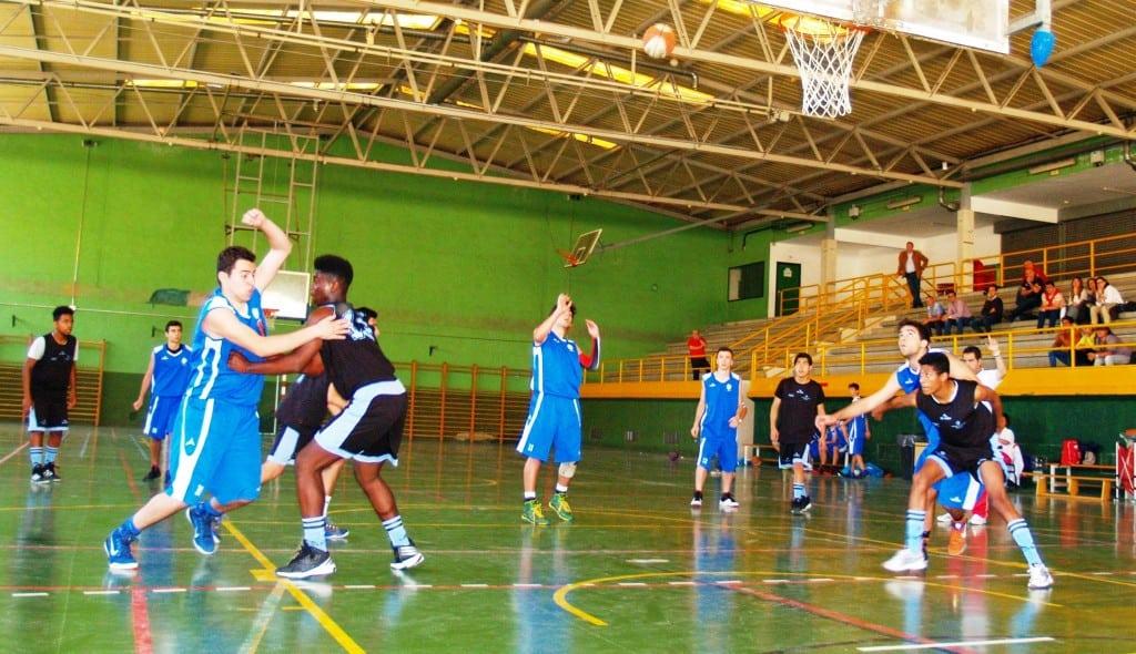 Baloncesto: la próxima jornada será determinante para descubrir a los campeones de esta temporada