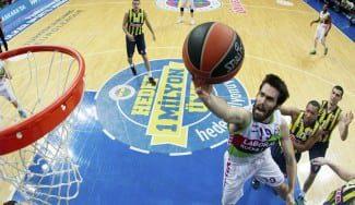 Oficial: San Emeterio firma dos años con el Valencia Basket. Su cuarto equipo ACB