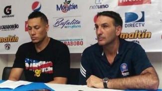 De entrenador del año al All-Star: Luis Guil dirigirá a los extranjeros en Venezuela