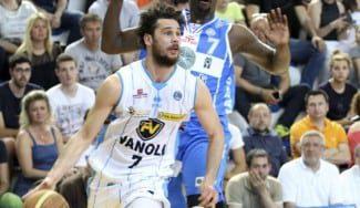 El Granca ficha al base-escolta internacional italiano Vitali ¿Cómo juega? (Vídeo)