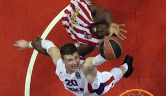 El ala-pívot Vorontsevich tuneará su coche si el CSKA gana la Euroliga. ¿Que le hará?