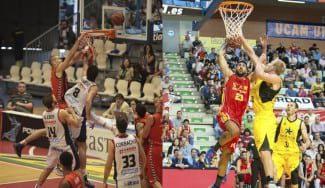 Tissot os informa de los Jugadores de la Jornada 34ª, Augusto Lima (UCAM Murcia) y Kim Tillie (Laboral Kutxa)