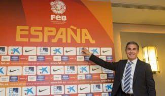 Scariolo: «Cuento con Felipe y Navarro. No imagino una lista sin un NBA»