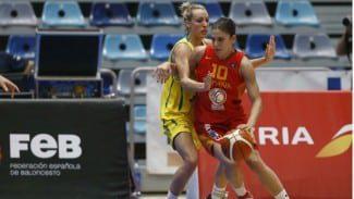 """Xargay, ante el Eurobasket: """"Somos competitivas. Nos peleamos hasta en los entrenamientos"""""""