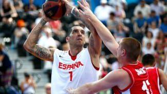 ¡Espectacular Nacho Martín! Estas han sido sus mejores jugadas en el 3×3 de Bakú (Vídeo)