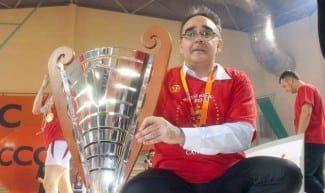 José Ignacio Hernández regresa al Wisla Cracovia. Cuarto español en el equipo