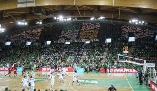 Tensión en Francia. Strasbourg pide protección policial para el 4º partido ante Limoges