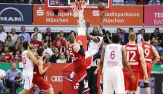 Drama en Alemania. El Brose empata a 1 la final con una canasta a una décima (Vídeo)