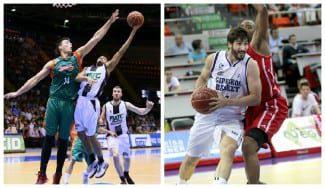 Hernangómez, a los Knicks y Dani Díez, otro español más elegido por los Blazers