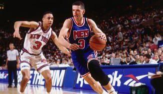 El último libro sobre Drazen desvela que iba a dejar la NBA para fichar por el PAO