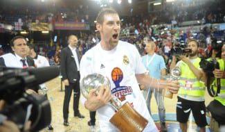 """Chapu Nocioni, exultante: """"Hemos ganado todo porque hemos salido a ganarlo todo"""""""