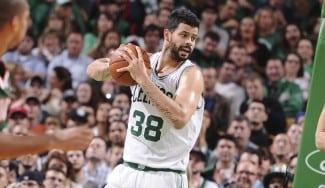 Knicks y Wolves probarán a Faverani al que el Maccabi quiere en Europa