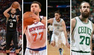 Póker NBA de Italia en el Europeo. Belinelli, Bargnani, Gallinari y Datome, rivales de España