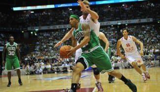 Puente aéreo NBA – Europa. Los Celtics volverán a jugar en Milán tres años después