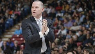 Mike Malone, nuevo entrenador de los Denver Nuggets. Cuatro años de contrato