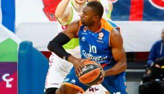 Romain Sato (República Centroafricana) jugará el Afrobasket 6 años después
