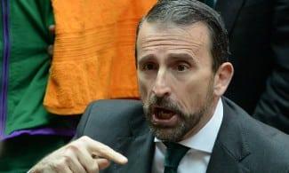 """Plaza no tira la toalla: """"El Barça perdió tres partidos seguidos con el Olympiacos…"""""""