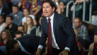 Pedoulakis deja el Panathinaikos tras perder el derbi: Xavi Pascual, en la lista de sustitutos