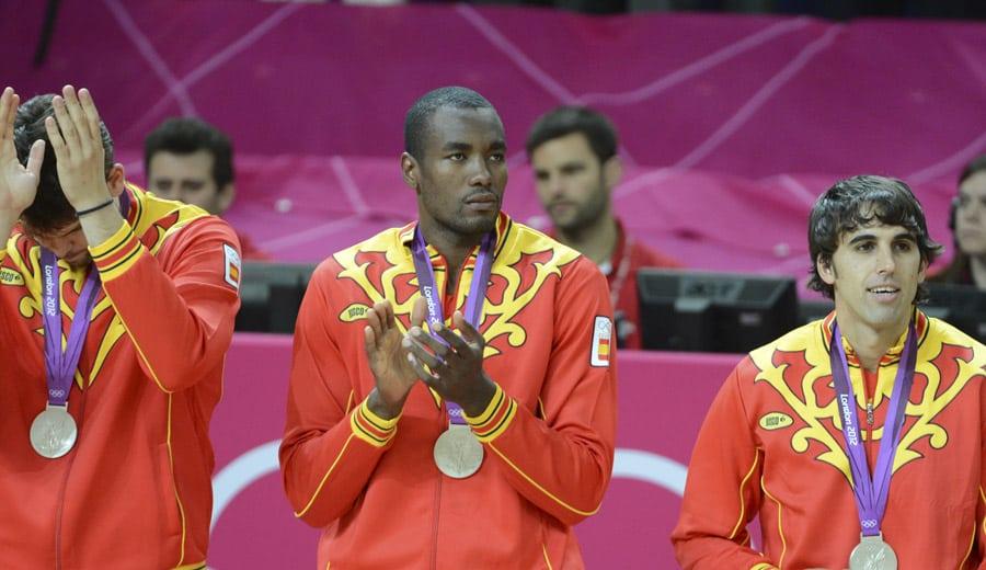 Ibaka, con la vista en Tokio: «Siempre he tenido ganas de ir con la Selección»